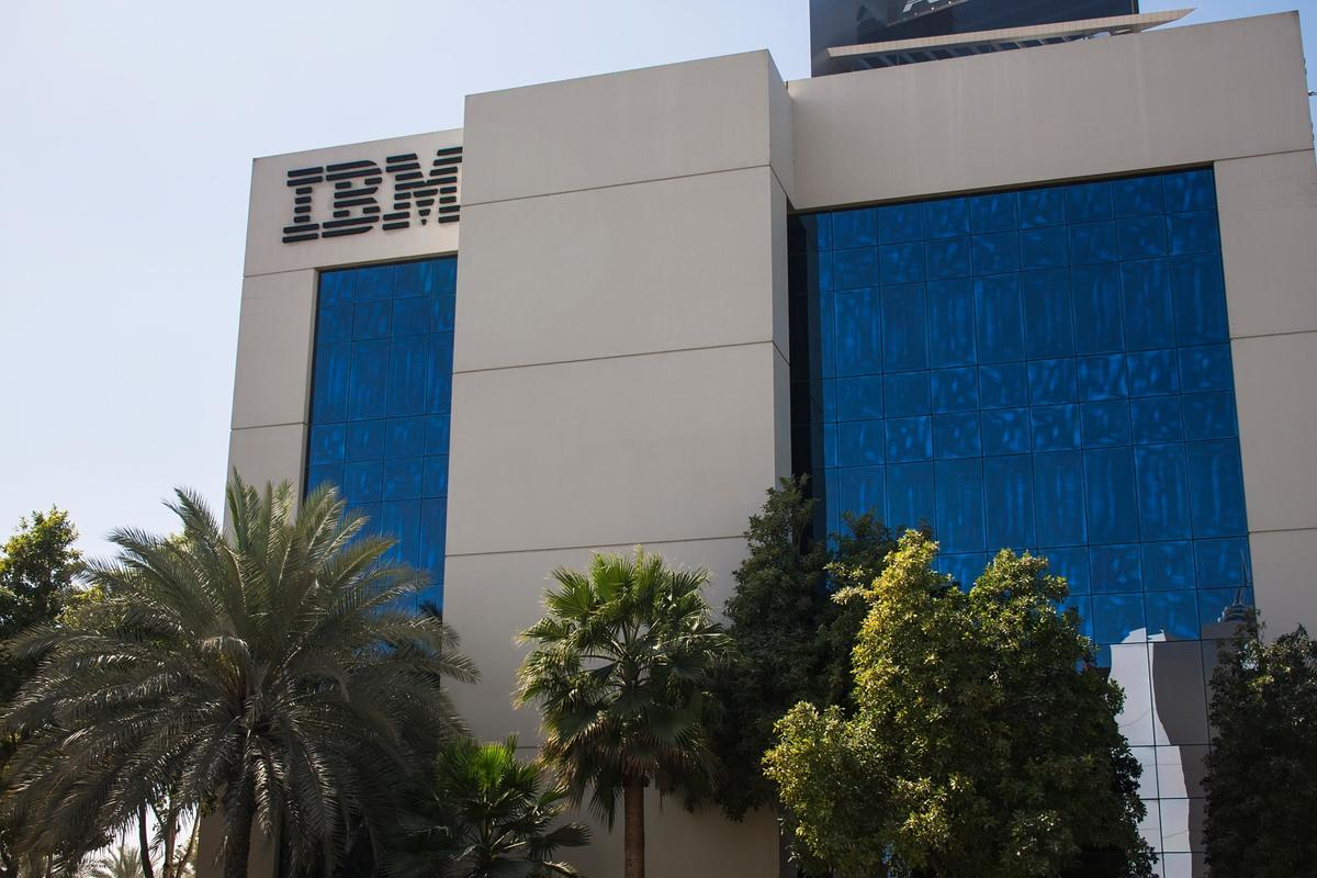 IBM - developing facial recognition system for police that can detect ethnicity