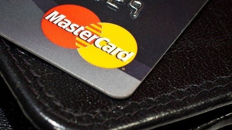 History of PayPal: partnership with MasterCard