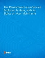 The Ransomware-as-a-Service Evolution is Here, with Its Sights on Your Mainframe