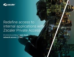 Redefining Secure Access to Private Applications