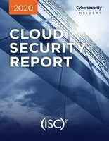2020 Cloud Security Report