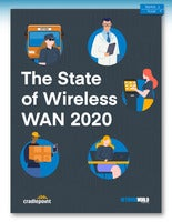 The State of Wireless WAN 2020