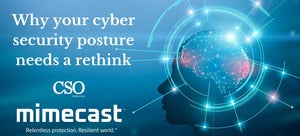 Why your cyber security posture needs a rethink