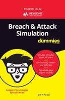 Breach & Attack Simulation For Dummies