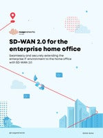SD-WAN 2.0 for The Enterprise Home Office