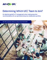 Determining Which UCC Team to Join Guide