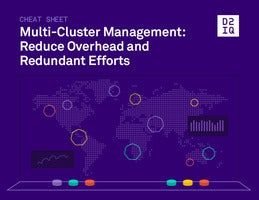 Multi-Cluster Management: Reduce Overhead and Redundant Efforts