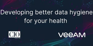 Developing better data hygiene for your health