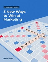 3 New Ways to Win at Marketing