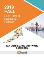 Trust The Best In Tax Compliance Software
