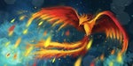 Be a phoenix. Wake-up, re-invent or fall foul of disruption
