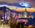 Hong Kong: Where 'Made in China' and 'Made in America' overlap