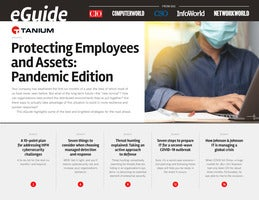 Protecting Employees and Assets: Pandemic Edition
