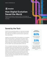 How Digital Evolution Saved the World
