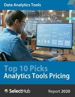 Data Analytics Tools: Top 10 Pricing Guide