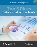 Top 5 Data Visualization Tools―Evaluation, Pricing & Recommendations