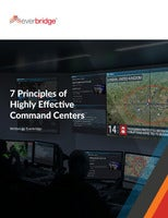 7 Principles of Highly Effective Command Centers