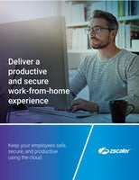6 must-dos for securing remote workers
