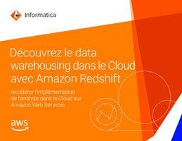 Le guide indispensable du data warehousing dans le Cloud avec Amazon Redshift