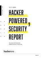 The 4th Annual Hacker Powered Security Report