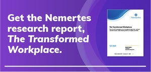 Nemertes Research Report, The Transformed Workplace