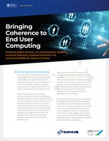 Bringing Coherence to End User Computing