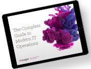 The Complete Guide to Modern IT Operations