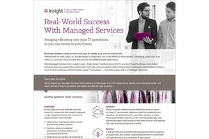 Real-World Success With Managed Services
