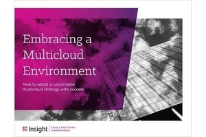 Embracing a Multicloud Environment