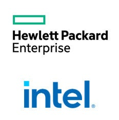 All data, one platform, every cloud. Limitless possibilities. (Edge-to-cloud data fabric from HPE)