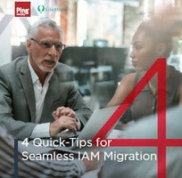 4 Quick-Tips for Seamless IAM Migration