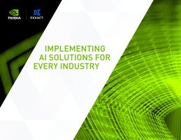 Implementing AI Solutions for Every Industry