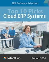 Best Cloud ERP Systems: Top 10 Picks & Vendor Checklist