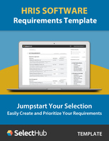 HRIS Software Requirements Gathering Template