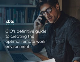 CIO's definitive guide to creating the optimal remote work environment