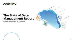 The State of Data Management Report: Data Management as a Service