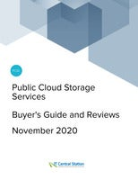 Endpoint Detection and Response (EDR): Buyer's Guide and Reviews - January 2021