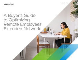 A Buyer's Guide to Optimizing Remote Employees' Extended Network