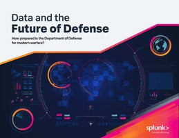 Data and the Future of Defense