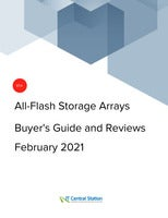 Container Security: Buyer's Guide and Reviews - February 2021