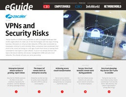 VPNs and Security Risks