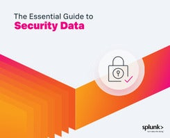 The Essential Guide to Security Data