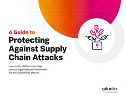 A Guide to Protecting Against Supply Chain Attacks