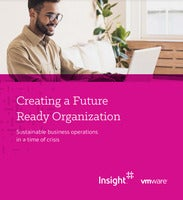 Creating a Future Ready Organization: Sustainable business operations in a time of crisis