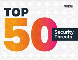 Top 50 Security Threats