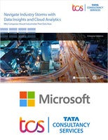 Navigate Industry Storms with Data Insights and Cloud Analytics