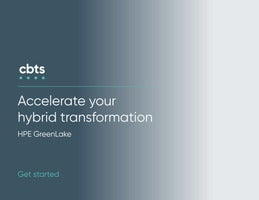 Accelerate your hybrid transformation