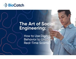The Art of Social Engineering: How to Use Digital Behavior to Uncover Real-Time Scams