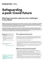 Safeguarding a post-Covid future