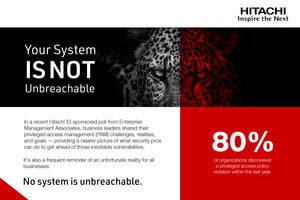 Your System IS NOT Unbreachable